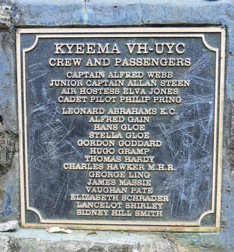 """Kyeema"" Plane Crash : 18-December-2012"