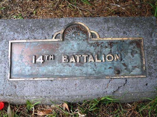 14th Battalion : 22-September-2011