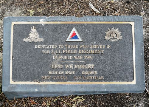 2/11th Field Regiment : 23-September-2011