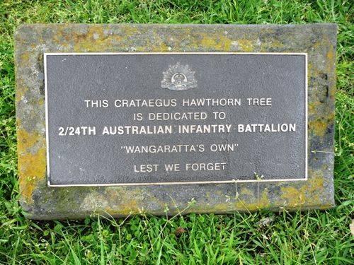2/24th Battalion : 24-October-2011