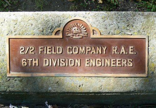 2/2nd Field Company : 21-September-2011