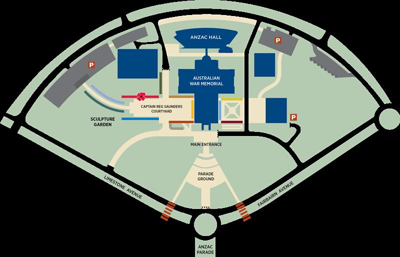 Plaque Location