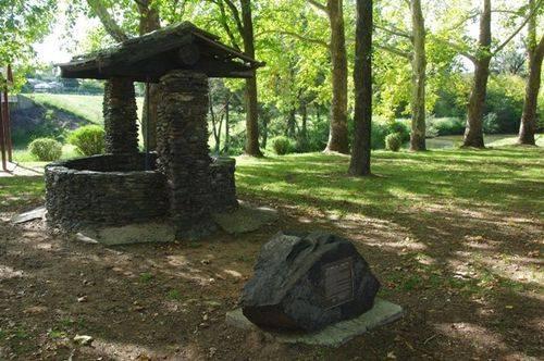 Wishing Well -Nielsen Park : July 2014