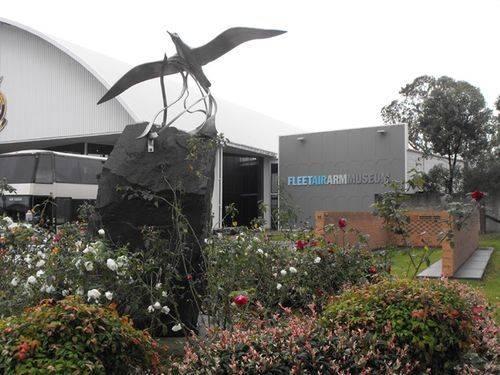 50th Anniversary of the Fleet Air Arm : 10-June-2013