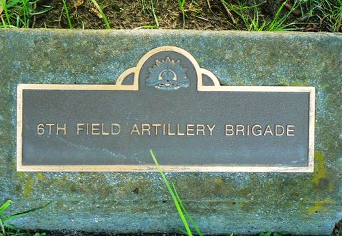 6th Field Artillery Brigade : 23-September-2011