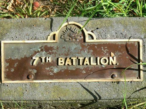 7th Battalion : 21-September-2011