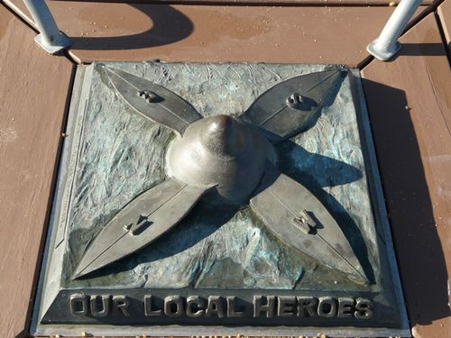 ANZAC Memorial : 13-May-2012