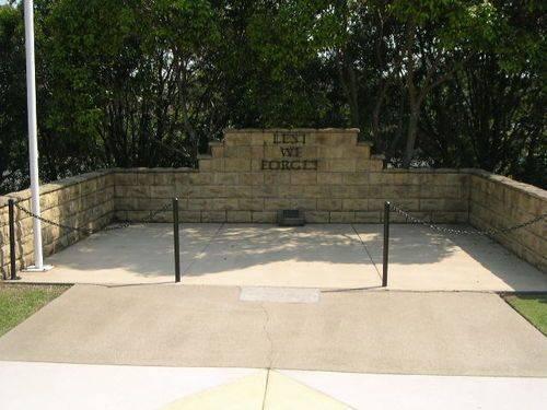 ANZAC Memorial Oct 2012