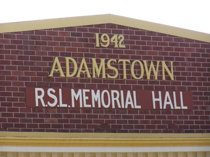 Memorial Hall 2 : 07 -September-2014