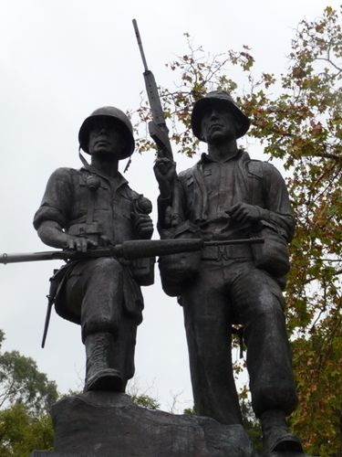 Adelaide Vietnam Memorial