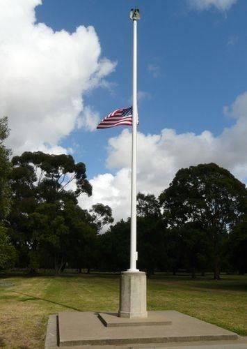 American Servicemen Memorial : 18-February-2012