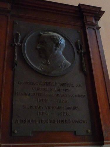 Archibald Dobson