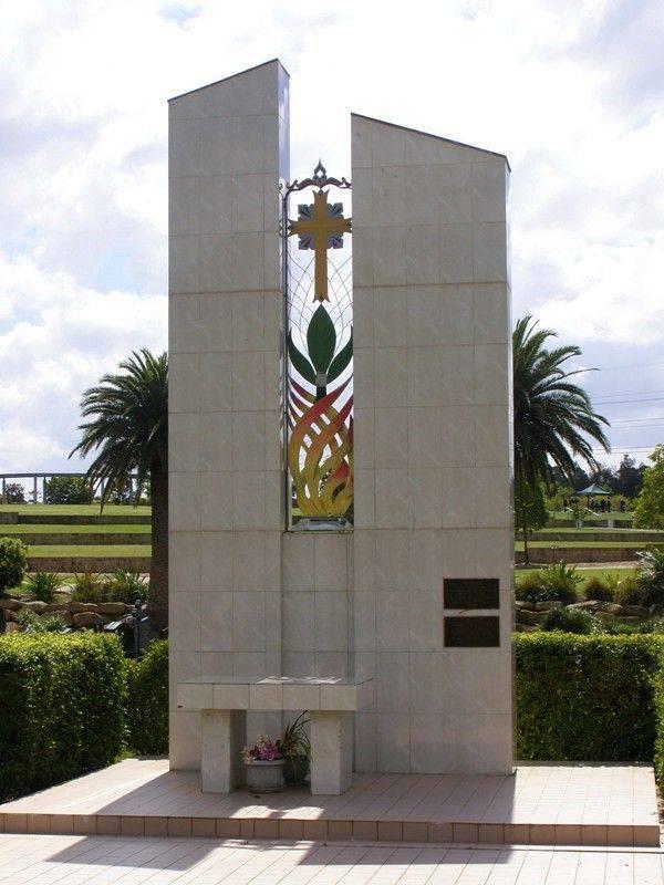 Armenian Genocide Memorial : 26-September-2014