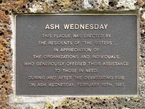Ash Wednesday : 17-July-2011