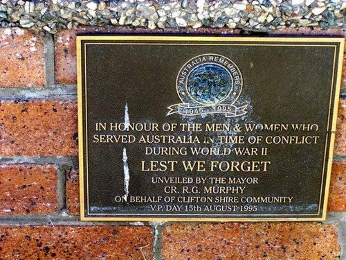 Australia Remembers