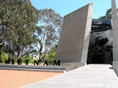 Australian Vietnam Forces National Memorial