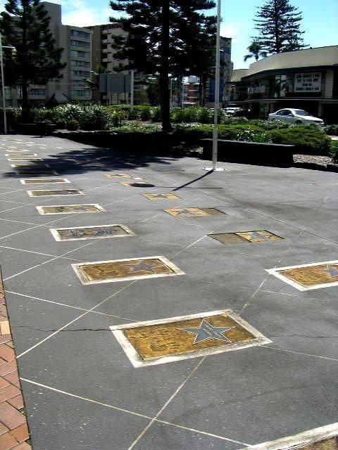 Australian Walk of Fame 2 : March-2013