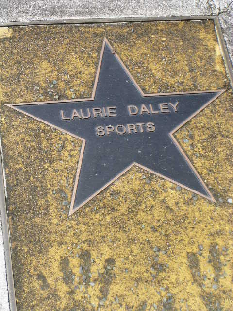 Laurie Daly : 2013