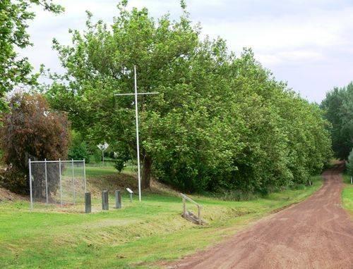 Avenue of Honour : 30-October-2011