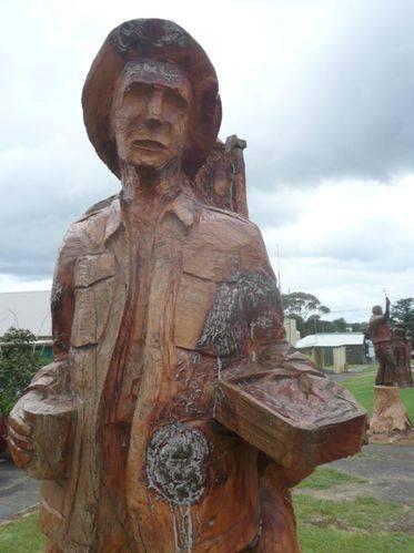 Avenue of Honour : 29-November-2012