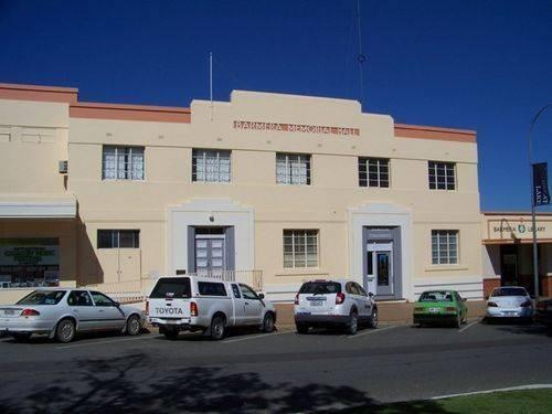 Barmera Memorial Hall