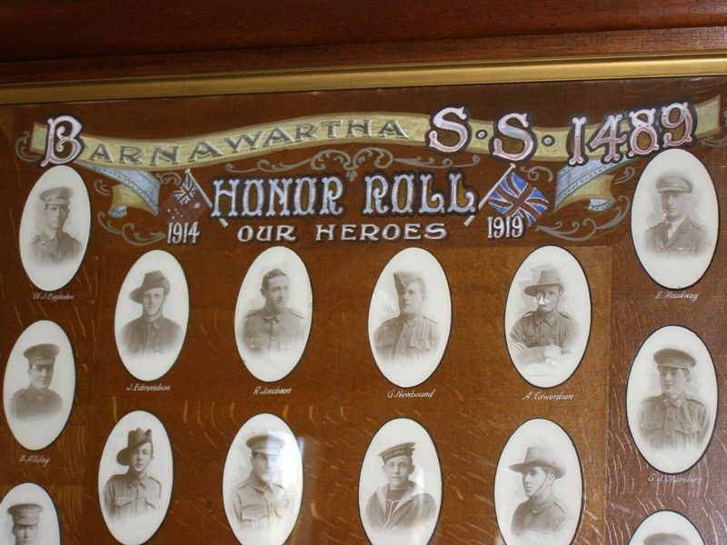 Honour Roll 2 : 16-October-2014
