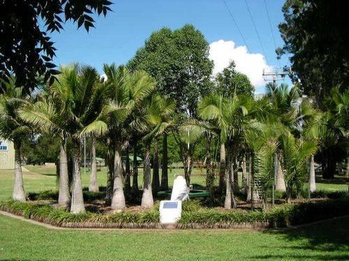 beaudesert palm garden - Palm Garden