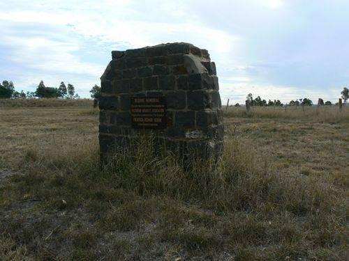 Beuhne Memorial