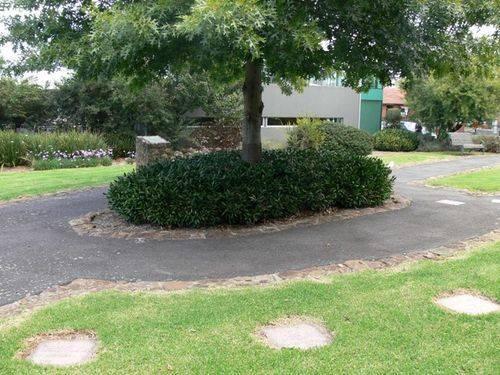 Box Hill Pioneer Memorial : 22-April-2012