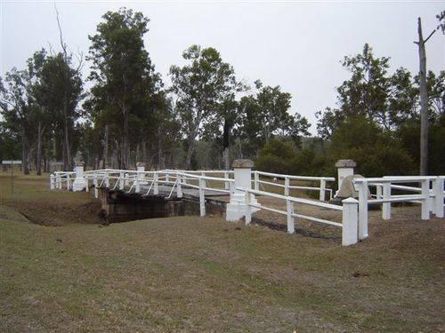 Gigoomgan Memorial  Bridge : 24-06-2006