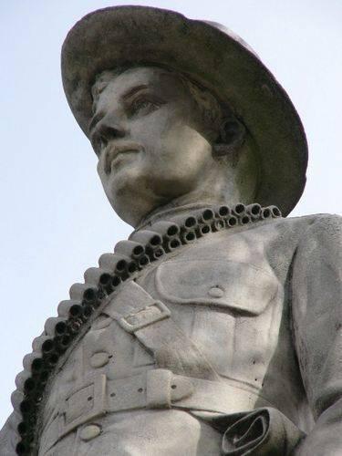 Brunswick Boer War Memorial