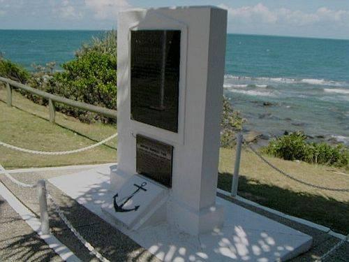 Caloundra AHS Centaur Memorial