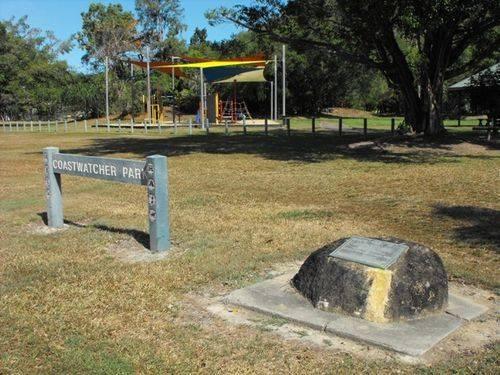 Captain Cook Memorial Plaque