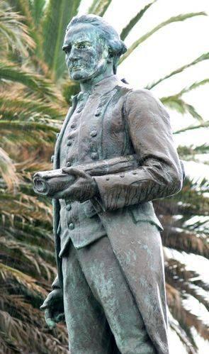 Captain James Cook : 13-March-2012