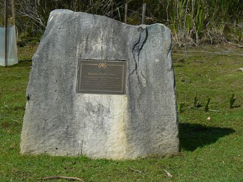 Captain James Cook Memorial