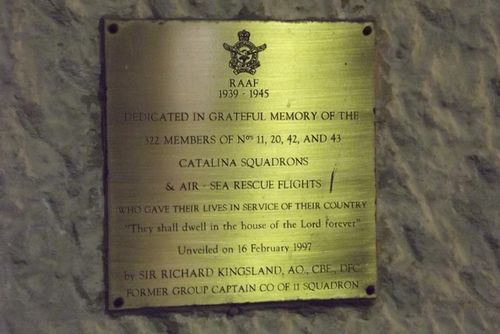 Catalina Squadrons : March 2014
