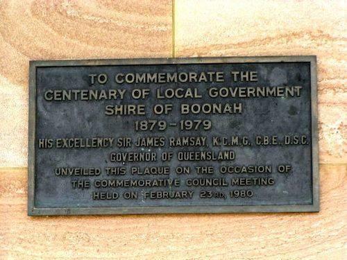 Centenary of Local Government