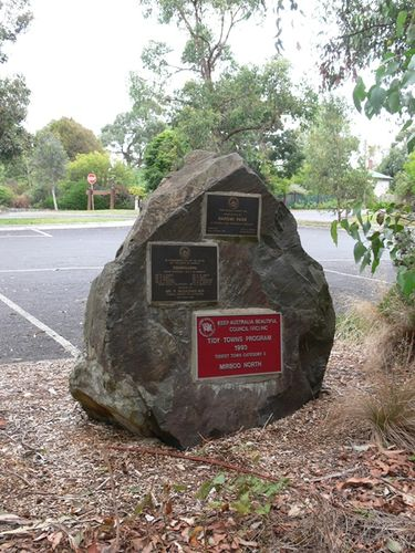 Centenary of Shire of Mirboo : 14-April-2013
