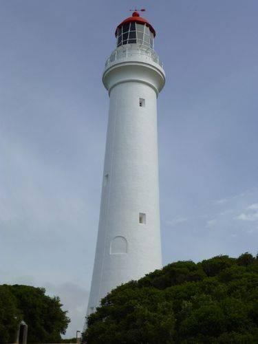 Split Point Lighthouse : 07-11-2013