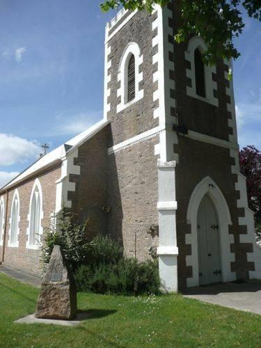Centenary of St. Mary`s : 02-December-2012