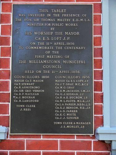 Centenary of first Municipal Council : 02-October-2012