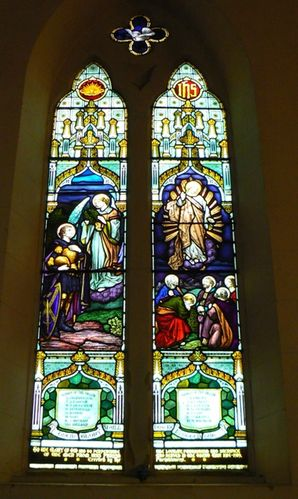 Christ Church Honour Roll : 25-December-2011
