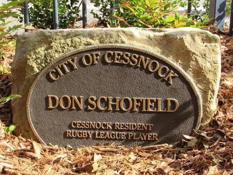 Schofield : 26-May-2015