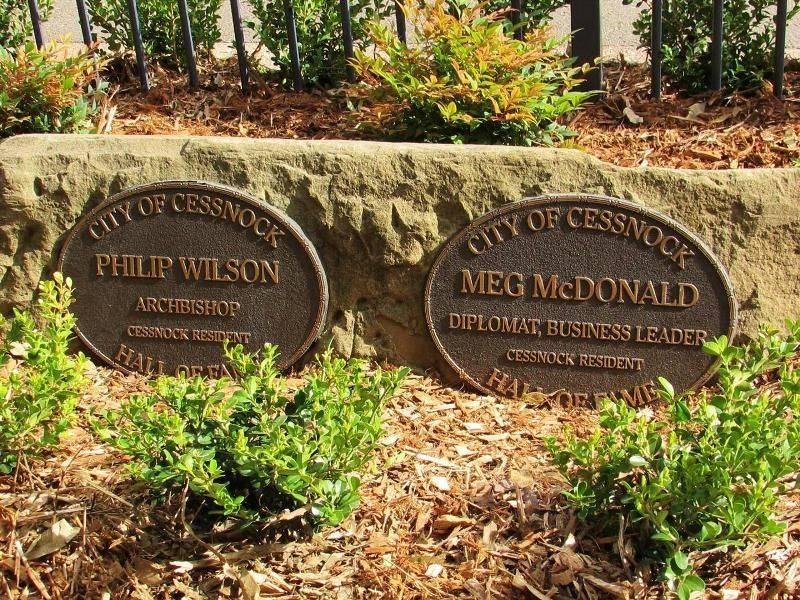 Wilson + McDonald : 26-May-2015