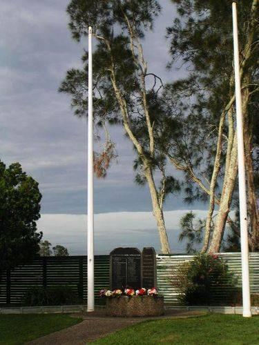 Clybucca Memorial Garden