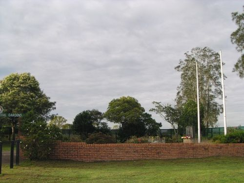 Clybucca Memorial Garden 2