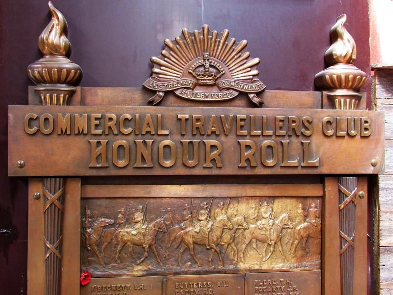 Honour Roll 1 Detail : 05-March-2015