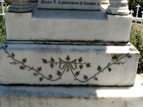 Cooyar War Memorial Detail