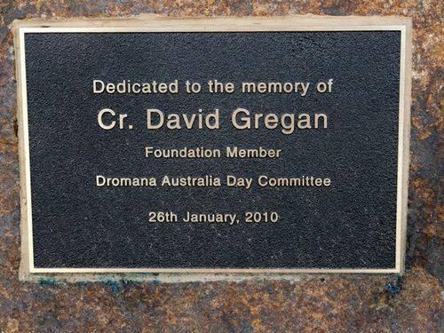 David Gregan : 01-October-2011