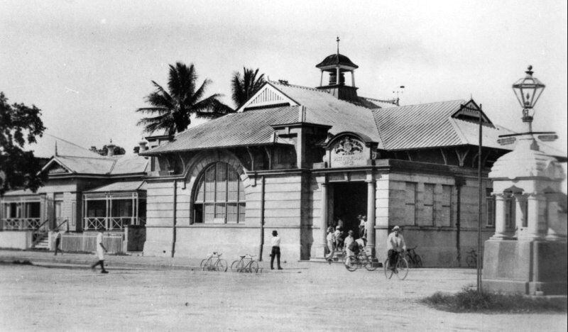 1913 (State Library of Queensland)